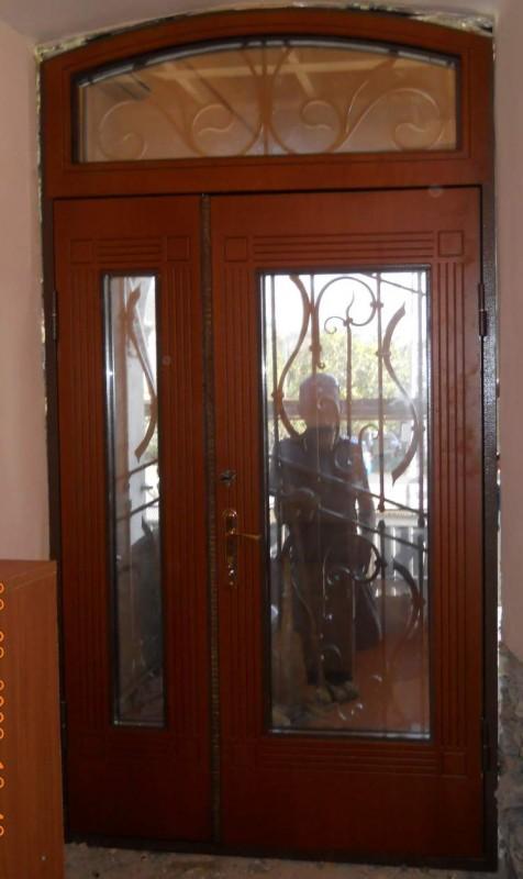 Входные металлические и межкомнатные двери в ЙошкарОле